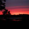 River Ridge Sunset