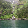Kenai Fjords Resurrection Bay <br /> We left from Steward, Alaska - The photos doesn't do it justice