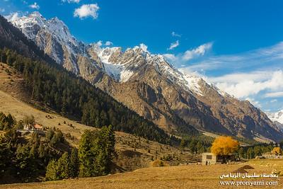 """Naltar valley """"Pakistan""""."""