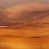 "Sand dunes of the Empty Quarter ""Oman"""