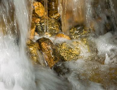 Santa Fe Waterfall