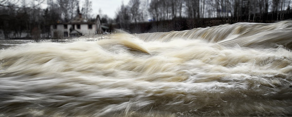 Vantaa rapid│Vantaa│Finland