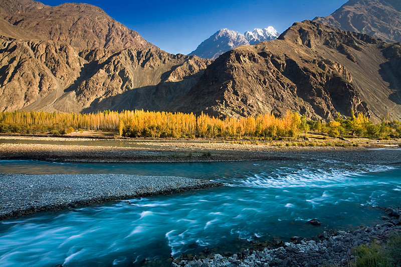 "Ghizer valley ""Pakistan"""