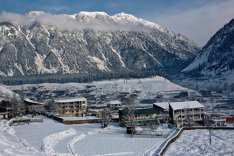 "Kalam, Swat valley ""Pakistan"" NWFP"
