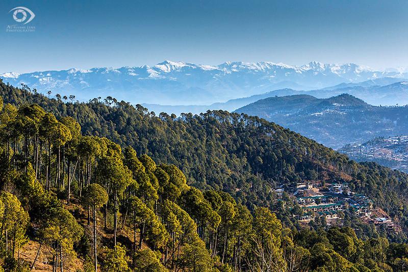 Mountains of Kashmir, Pakistan 2012.