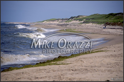 The Cape Cod National Seashore in Provincetown, Massachusetts.