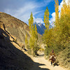 "Man & Nature, Baltistan ""Pakistan"""