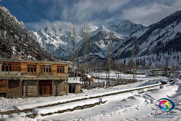 """Mateltan valley, Swat """"NWFP Pakistan""""<br /> <br /> Canon 1D Mark iv + Canon EF 17-40mm f/4L."""