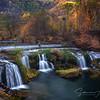 Kostelski Buk falls