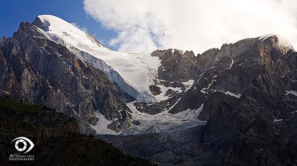"""Naltar peak, Gilgit """"Pakistan"""",  summer 2008"""