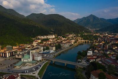 Konijc Town