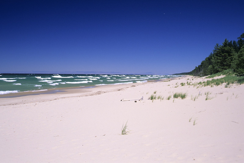 Twelve Mile Beach, Pictured Rocks National Lakeshore