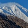 Rakaposhi Peak 7788 meters ASL, Pakistan.