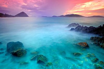 Long Bay Beach Resort, Tortola