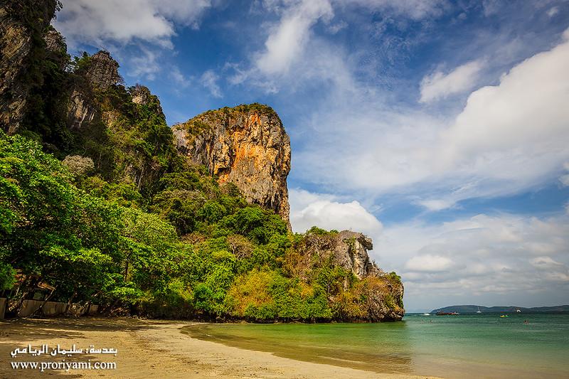 Krabi, Thailand.