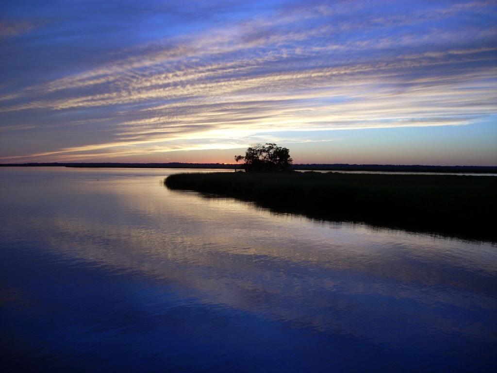 Doboy Sunset 10-07