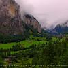 Luterbrunen valley