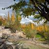 """Ali Abad, Hunza valley """"North Pakistan"""", Autumn 2009."""
