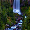 "Tumallo Waterfalls, Central Oregon ""USA"""