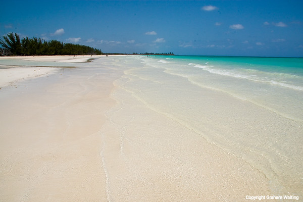 Gold Reef beach