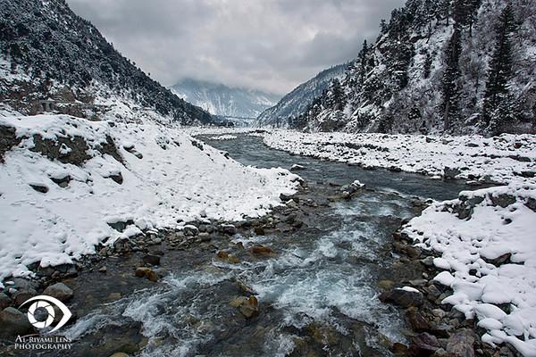 "Kalam valley,Swat, NWFP ""Pakistan"""