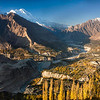"Hunza valley, Autumn 2009 ""Pakistan"""