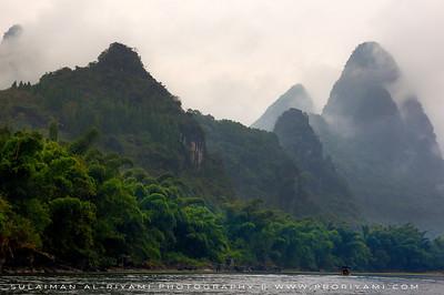 Guillin, China