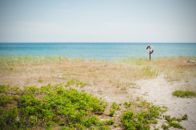 The Beach - Ljungarn, Gotland