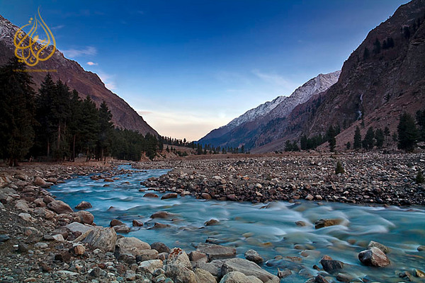 """Naltar valley, gilgit """"Pakistan"""""""