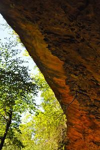 Old Man's Cave  Hocking Hills, Ohio