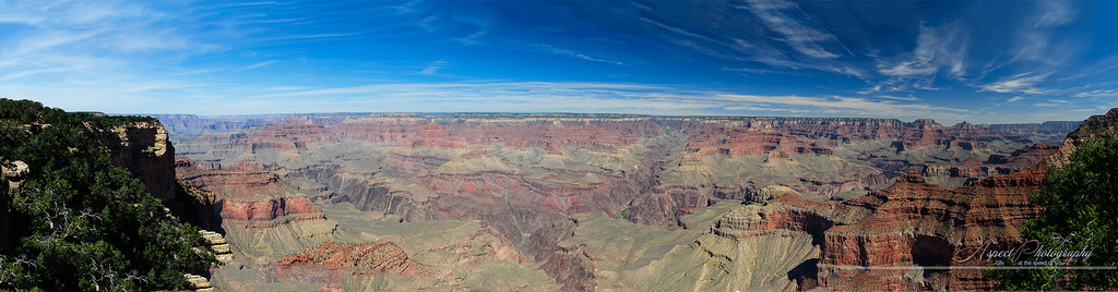 The Grand Canyon; truly one of natures most amazing designs!