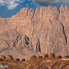 جبل مشط , وادي العين, عبري - عمان