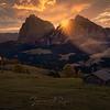 Alpe Dis Siusi, Italy