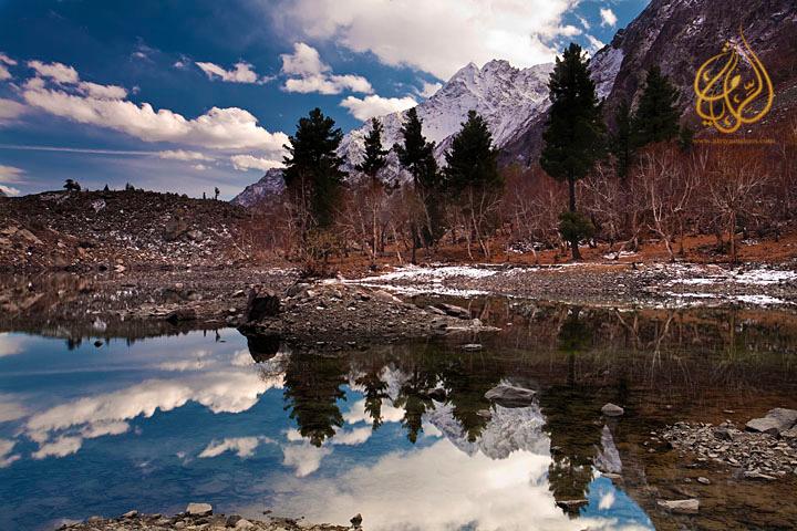 """Naltar valley, Gilgit """" Pakistan"""""""