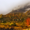 Hunza valley, Pakistan, Autumn 2014
