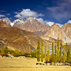 "Passu cones, upper Hunza, "" North Pakistan"" , 120 Km from the chinese boarder"