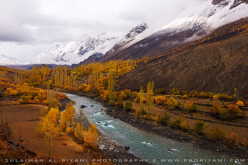 Phundar valley, Pakistan