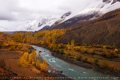 Phundar valley, Pakistan