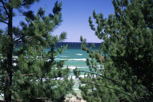Twelve Mile Beach, Pictured Rocks National Lakeshore