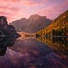 Lago di Brias