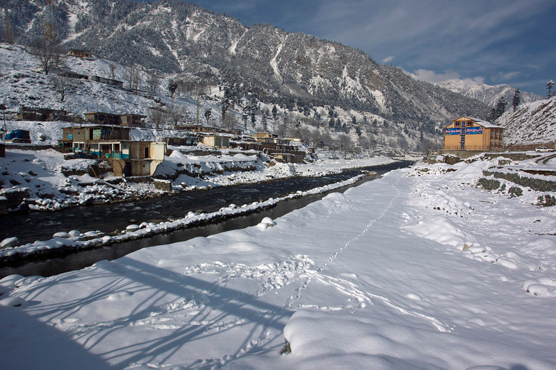 "Kalam, Swat valley ""Pakistan"""