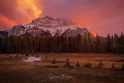 Banff NP