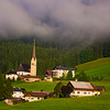 Gosau, upper Austria
