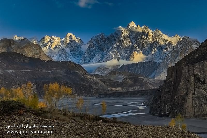 "Passu, upper Hunza ""Pakistan""."