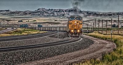 Wyoming Bend