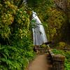 Wakeenah falls, Oregon, USA