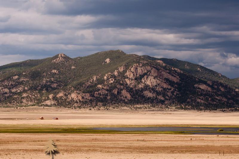Southpark Landscape