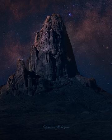 Dark Sky  Tower