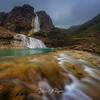 Darbat falls