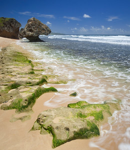 Cattlewash Beach, Barbados